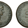 50-54 AD, Agrippina the Elder