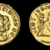 c.274, joint issue: Tetricus I & II